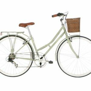 Міські та дорожні велосипеди Б/У