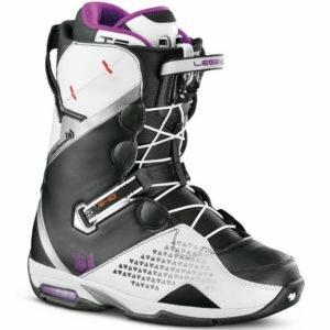 Взуття для сноубордів